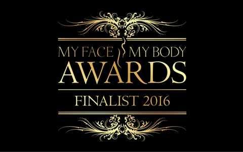 My Face My Body Awards 2016