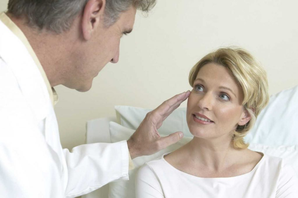 Ultherapy Consultation