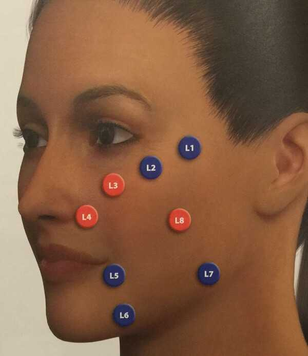 8 Point Facelift at health + aesthetics, Farnham, Surrey