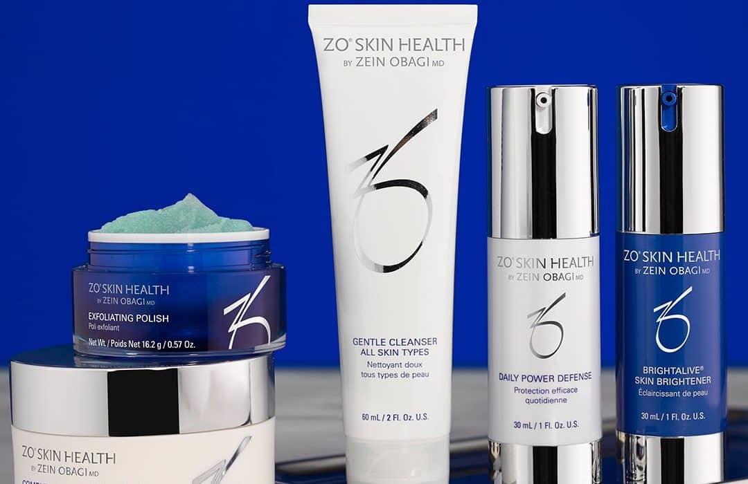 Zo Skin Health results