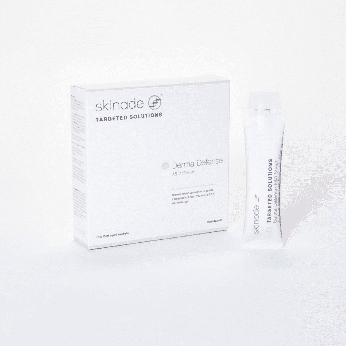 Skinade Targeted Solutions® Derma Defense
