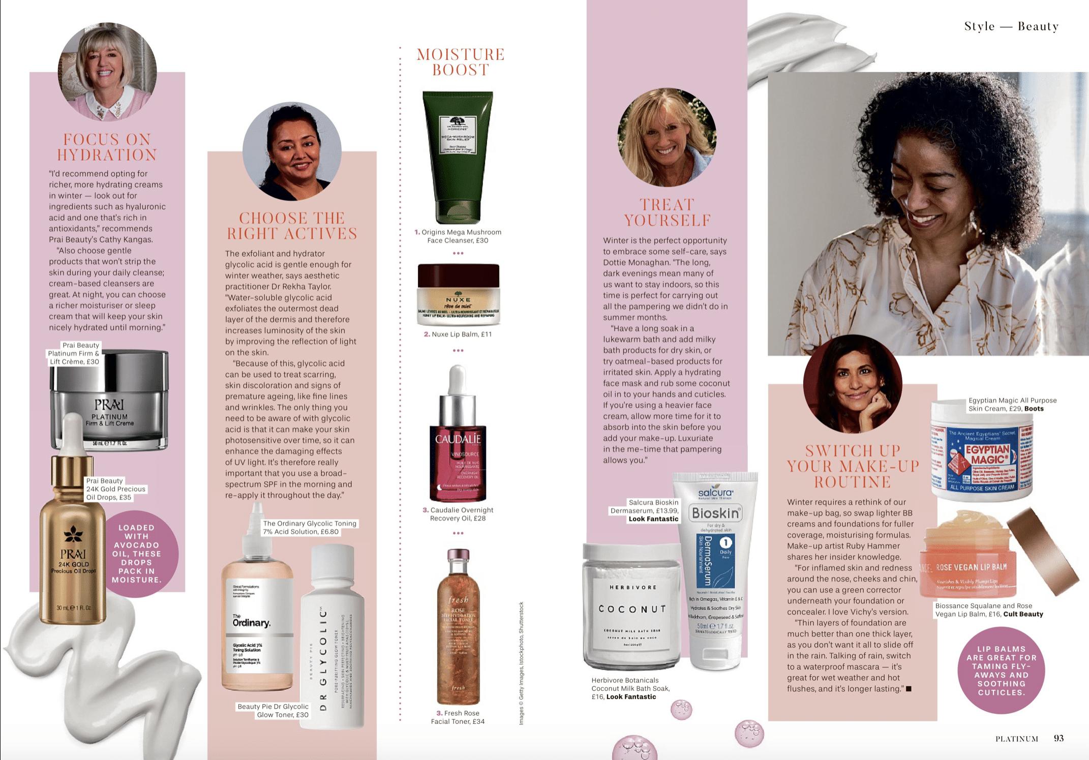 Platinum Magazine - September 2020