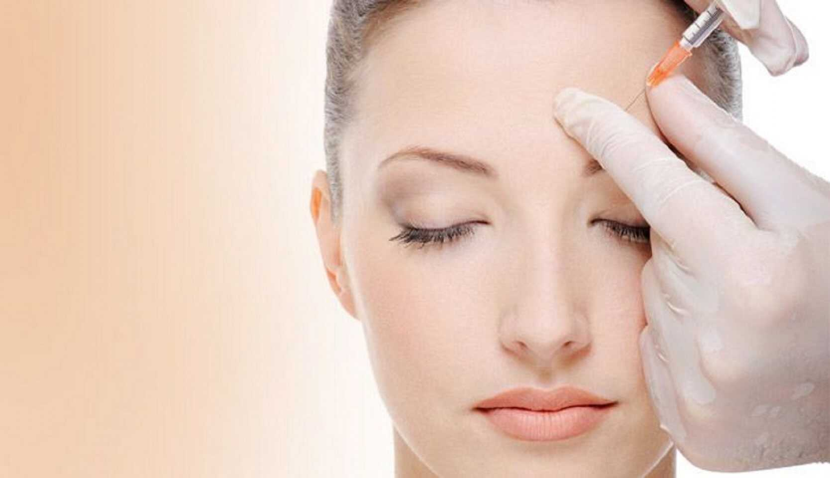 Botox Treatment For Crows Feet Frown Lines Amp Wrinkles In