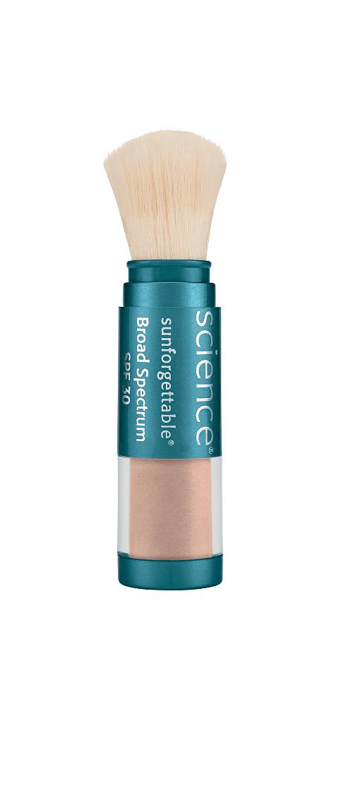 Colorescience Sunforgettable Brush On Sunscreen SPF 30 Medium