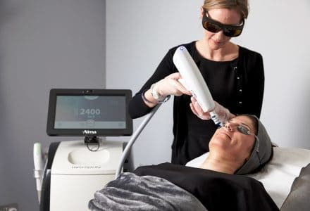 ClearLift Laser Facelift