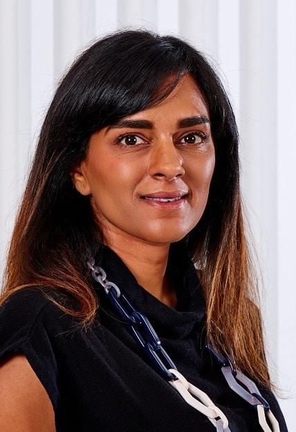 Dr Sonia Kersey