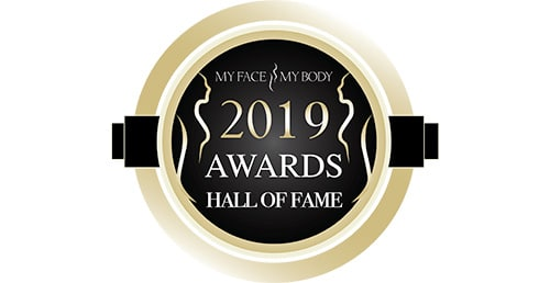 2019 Hall of Fame: My Face My Body Awards