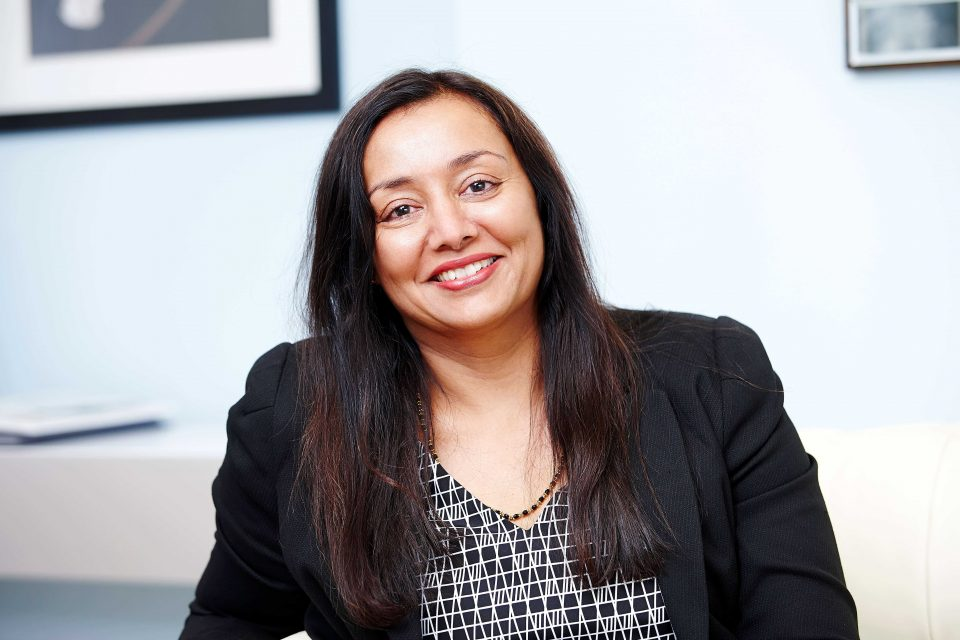 Dr Rekha Tailor at health & aesthetics, cosmetic & aesthetic clinic, Farnham, Surrey