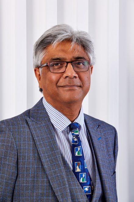 Mr Anil Tailor