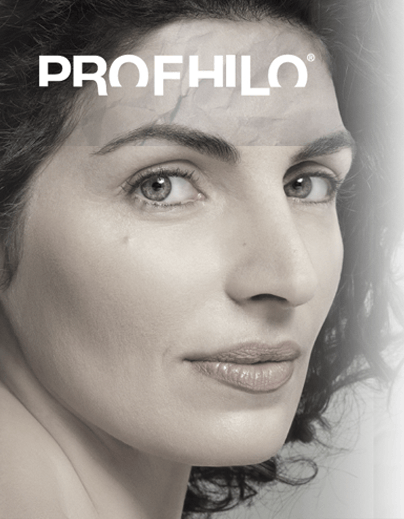 Specialist skin, laser and body clinic, health + aesthetics, Farnham profhilo