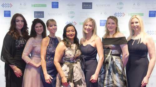 Specialist skin, laser and body clinic, Health & Aesthetics, Elstead, Godalming, Surrey My Face My Body Awards 2018