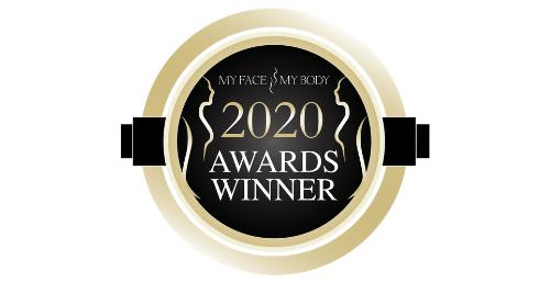 Winner: Practice Website of the Year