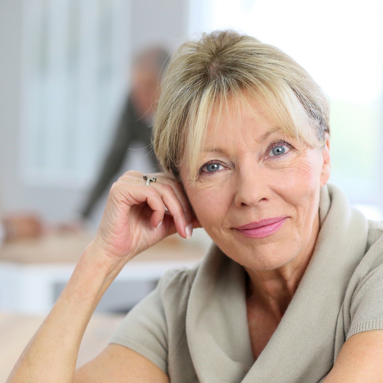 HRT and menopause