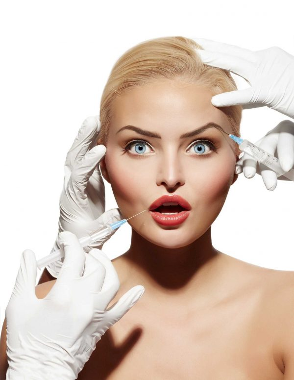 Filler and botox safety