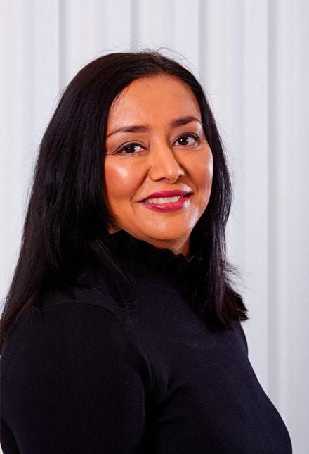 Dr Rekha Tailor