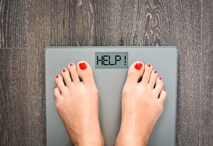 How do you lose weight?